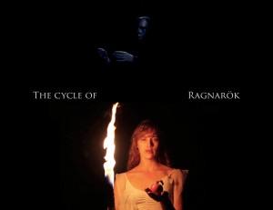 DVD Ragnarok cover